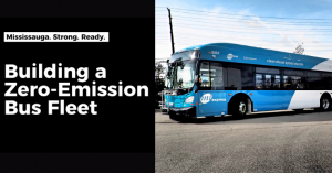 Zero-emission fleet