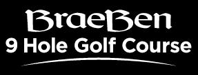 BraeBen 8 hole course