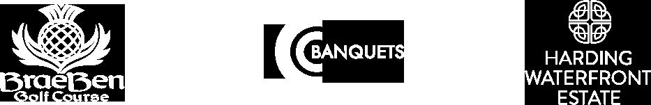 Hospitality services locations logos